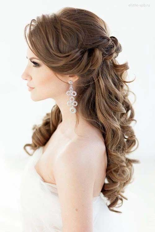 Top 15 Best And Easy Girls Hairstyles For Medium Hair In 2019