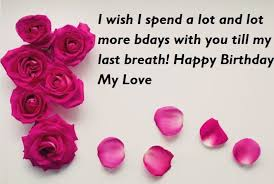 Wishes For Birthday