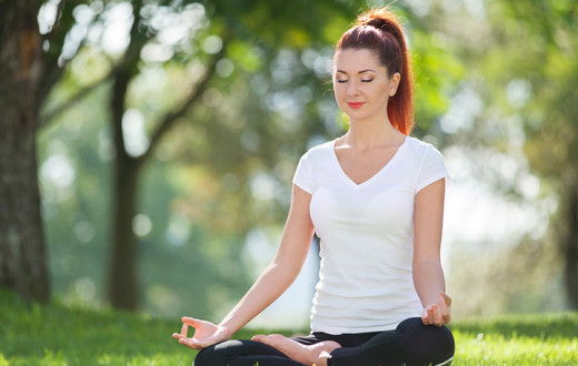 Meditation – Meaning/Types/Benefits Of Meditation